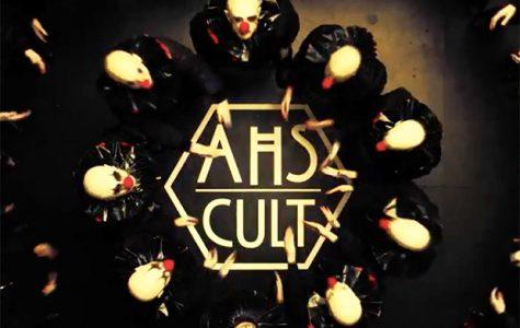 American Horror Story Season Update