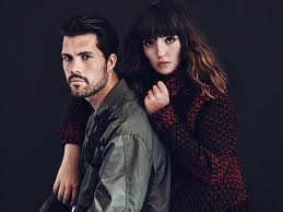 Band Spotlight: Oh Wonder