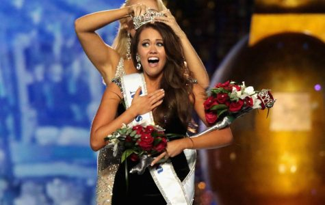 Miss America Pageant crowns a winner