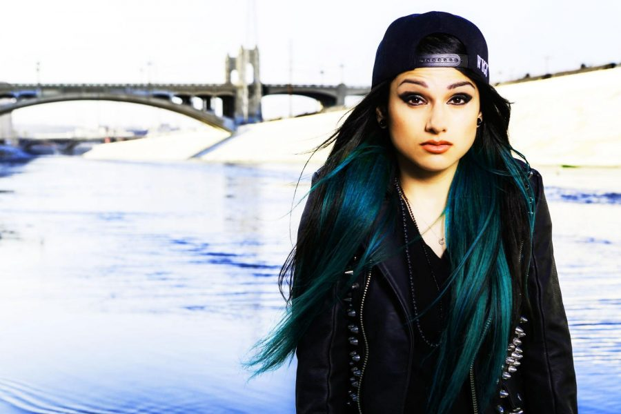 Artist Spotlight: Snow Tha Product