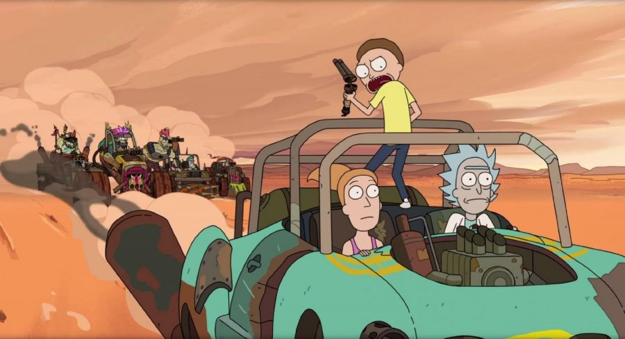 Rick and Morty leaves fans wanting more