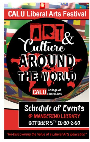 Cal U hosts 3rd annual Strike a Spark conference