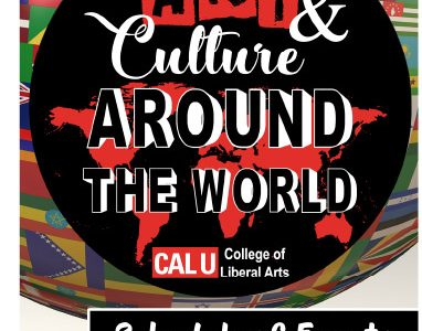Cal U Holds First Festival of Liberal Arts