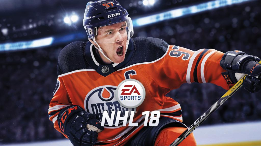 Video Game Review: NHL 18