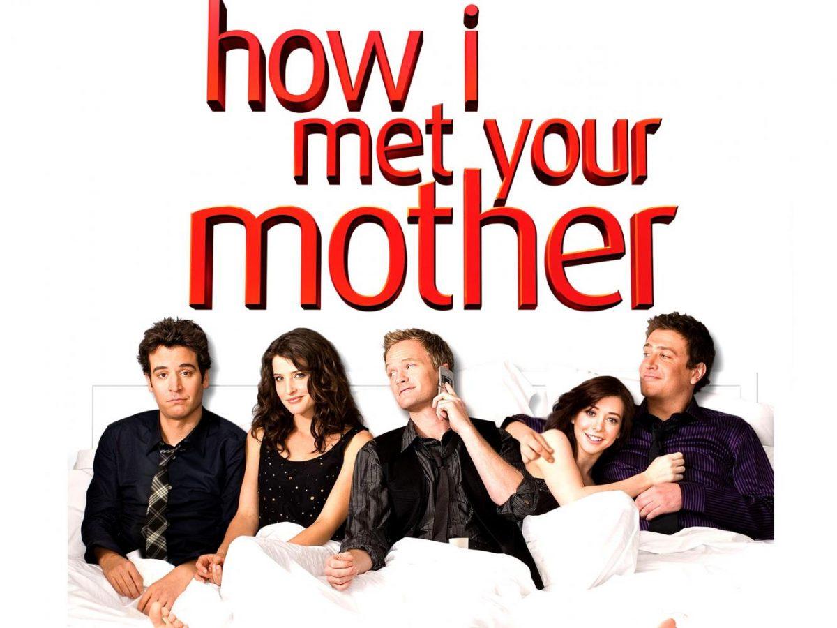 Netflix+Spotlight%3A+How+I+Met+Your+Mother