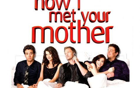 Netflix Spotlight: How I Met Your Mother