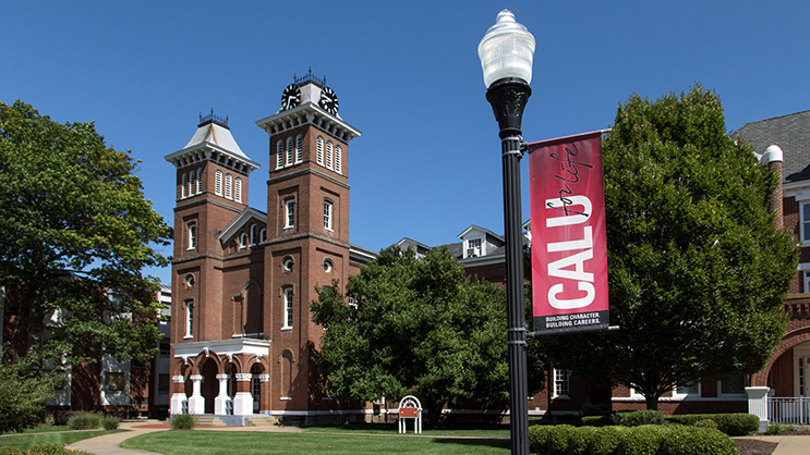 Cal U grant to help students move toward careers