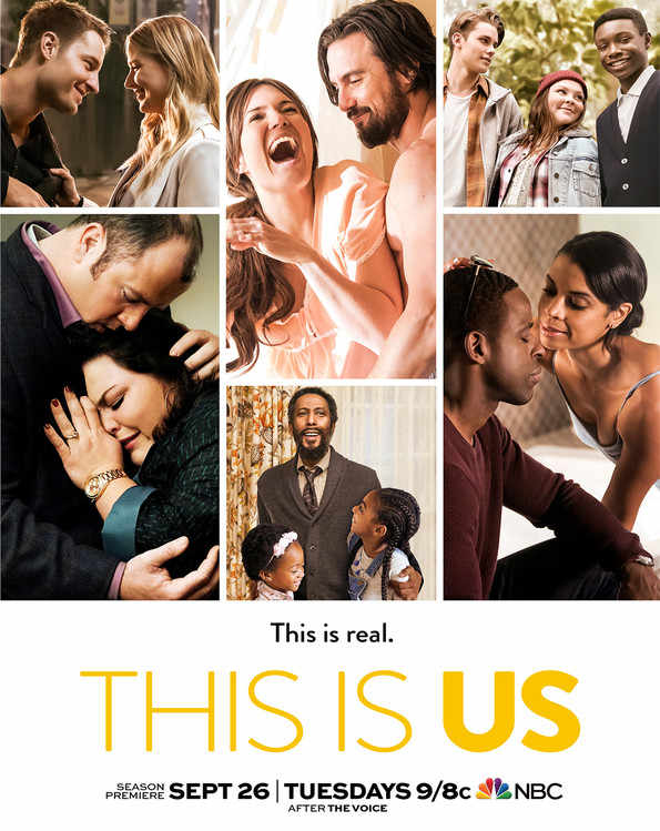 This Is Us changing television drama