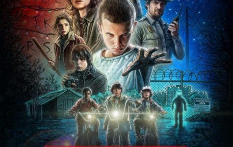 Stranger Things: Season One recapped