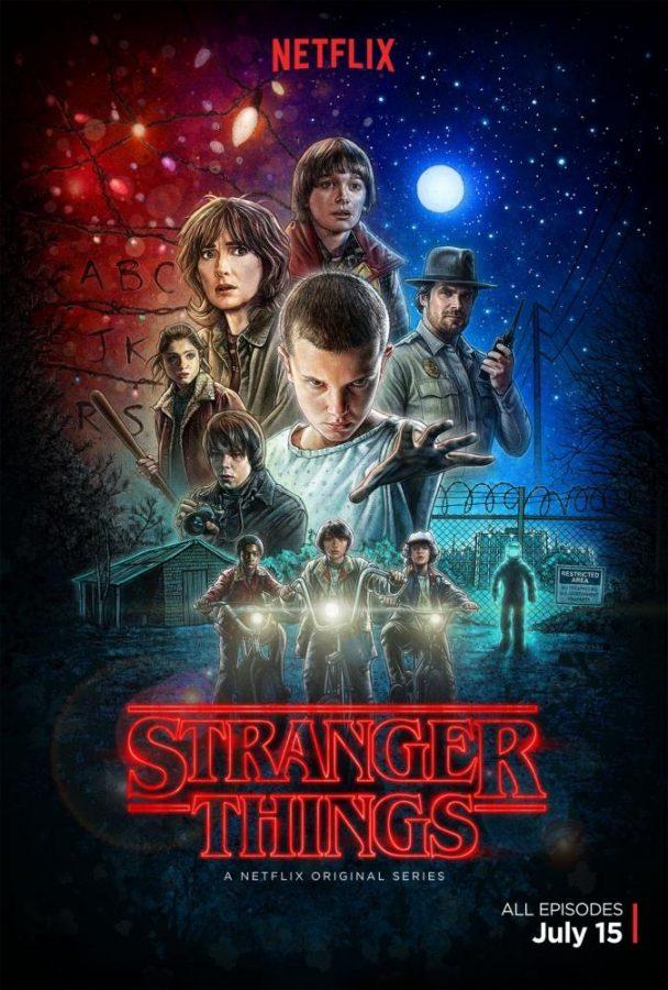 Stranger Things: Season One recapped