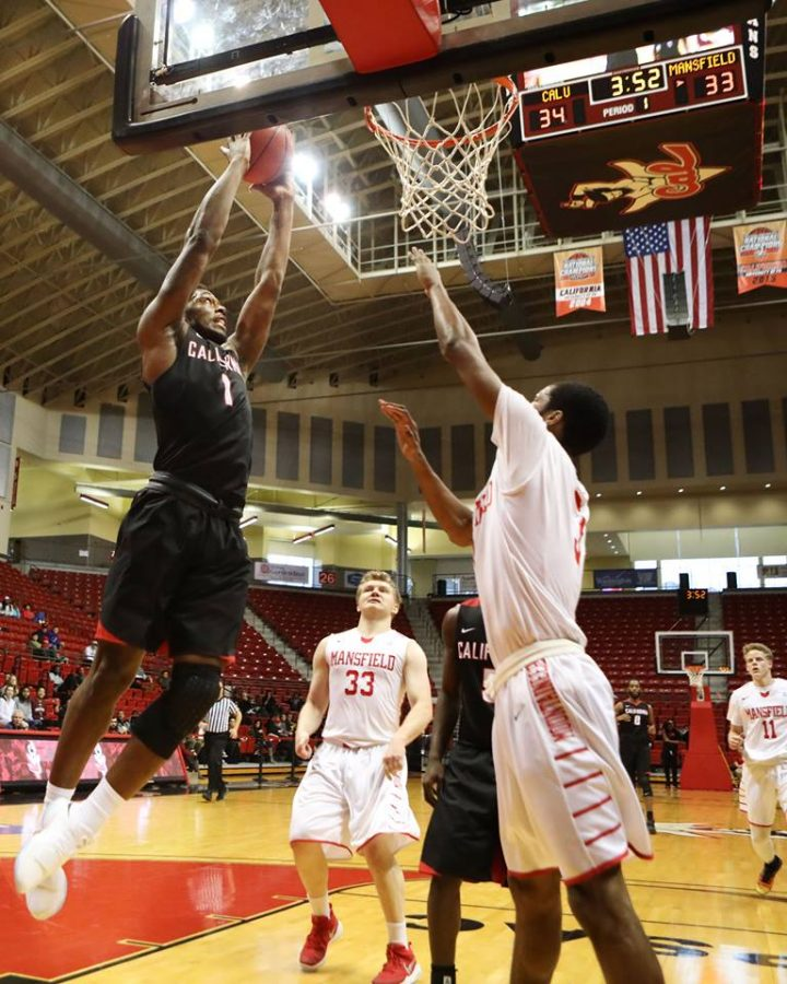 (Nov. 19) Junior forward Jahmere Howze scored 18 points for Cal U, but the Vulcans fell to Mansfield 81-67 on Sunday afternoon in the Convocation Center.