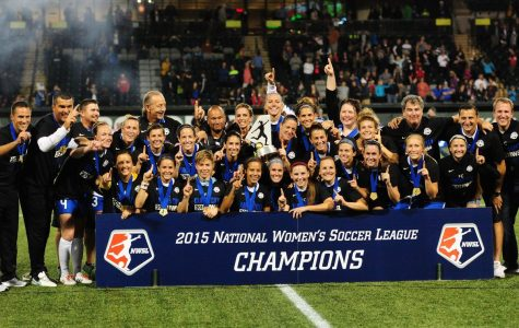 NWSL's growing pain shown through FC Kansas City
