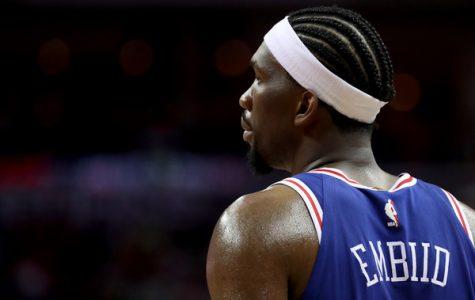 Philadelphia 76ers flip the 2016 script