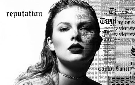 Album Review: Taylor Swift's