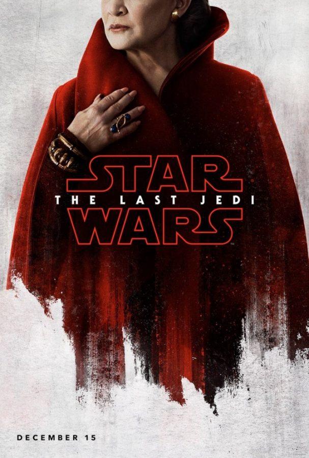 Star Wars The Last Jedi: Hype and Prediction