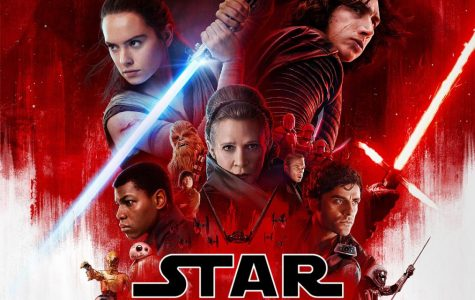 Movie Review: Star Wars (The Last Jedi)