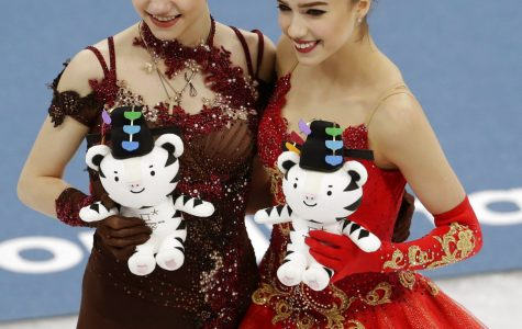 Top 10 moments from the Pyeongchang Olympics