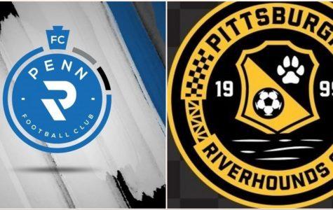Pennsylvania's USL clubs: Penn FC & Riverhounds SC