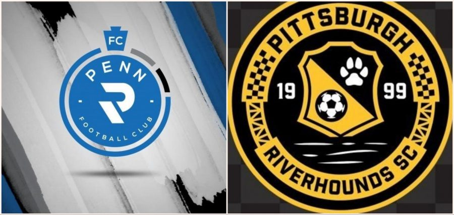 Pennsylvania's USL clubs: Penn FC & Riverhounds SC