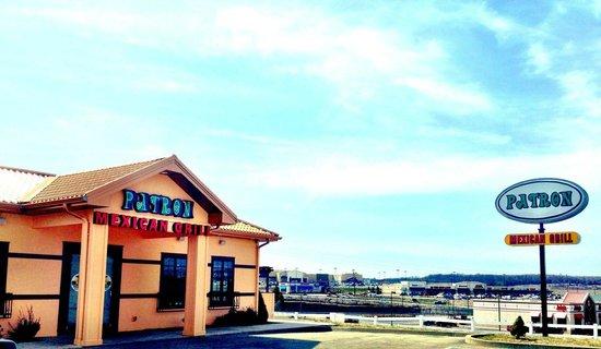 Rachael's Restaurant Review: El Patron