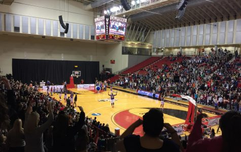 Harlem Globetrotters take over Cal U