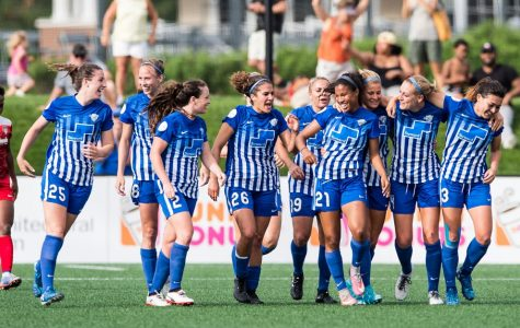 Boston Breakers folding the NWSL's fault