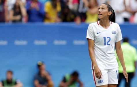 Christen Press-Houston Dash drama a bad look for NWSL
