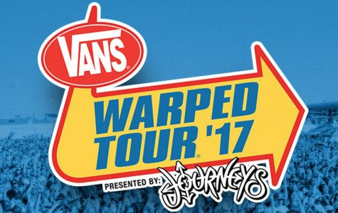 An end of an era: Highlights for the last Warped Tour