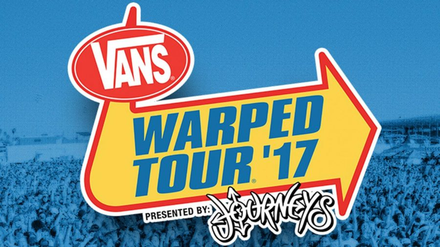 An+end+of+an+era%3A+Highlights+for+the+last+Warped+Tour