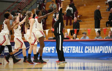 Rachael McKriger's Top 5 Cal U sports moments