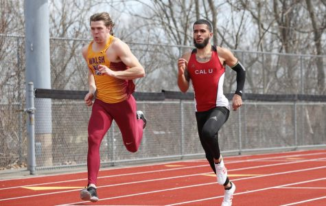 Jae'len Means on his success in track, upcoming tournaments
