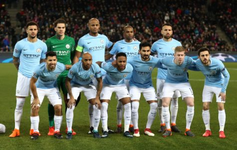 Man City crowned champions, now what?