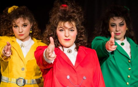 Cal U Theatre presents 'Heathers: The Musical'