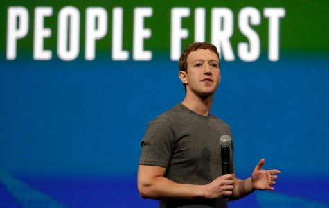 Betrayed by social media: Zuckerberg testifies