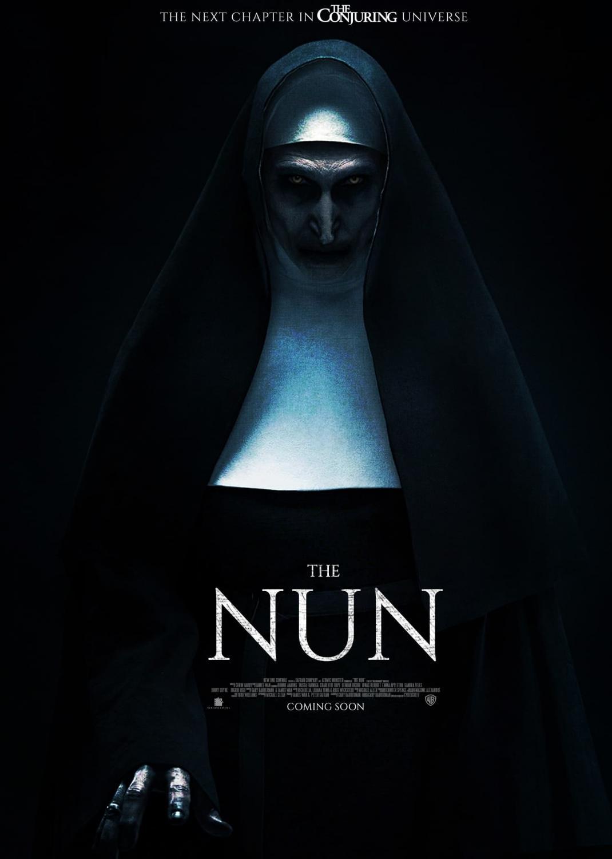 The Nun Stream Hd Filme
