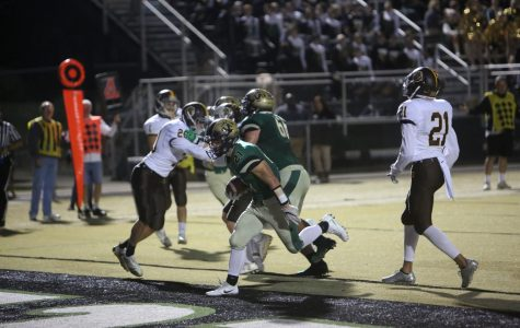 Belle Vernon blasts Greensburg Salem in CUTV's HSF Game of the Week