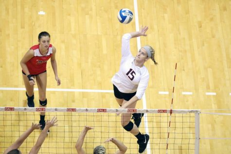Rachael McKriger's Top 5 Cal U sports moments