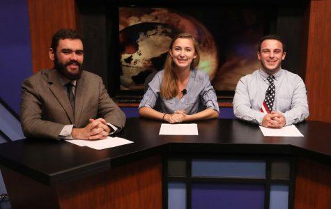 CUTV Newscenter – Sept. 13, 2018