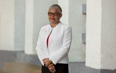 """Campus Talk"" with Geraldine M. Jones, president, California University of Pennsylvania, Spring 2019"