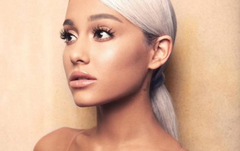 Album Review: Sweetner by Ariana Grande