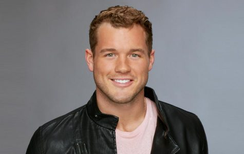 Colton Underwood Announced as the next Bachelor