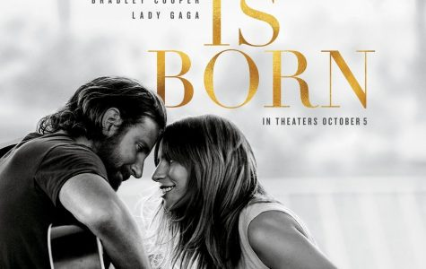 Movie Preview: A Star Is Born