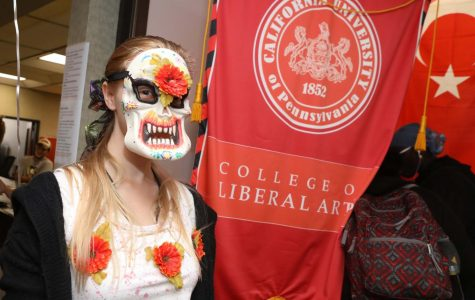 Cal U Liberal Arts festival spotlights arts and culture
