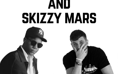 Mike Stud and Skizzy Mars to perform on campus Nov. 7