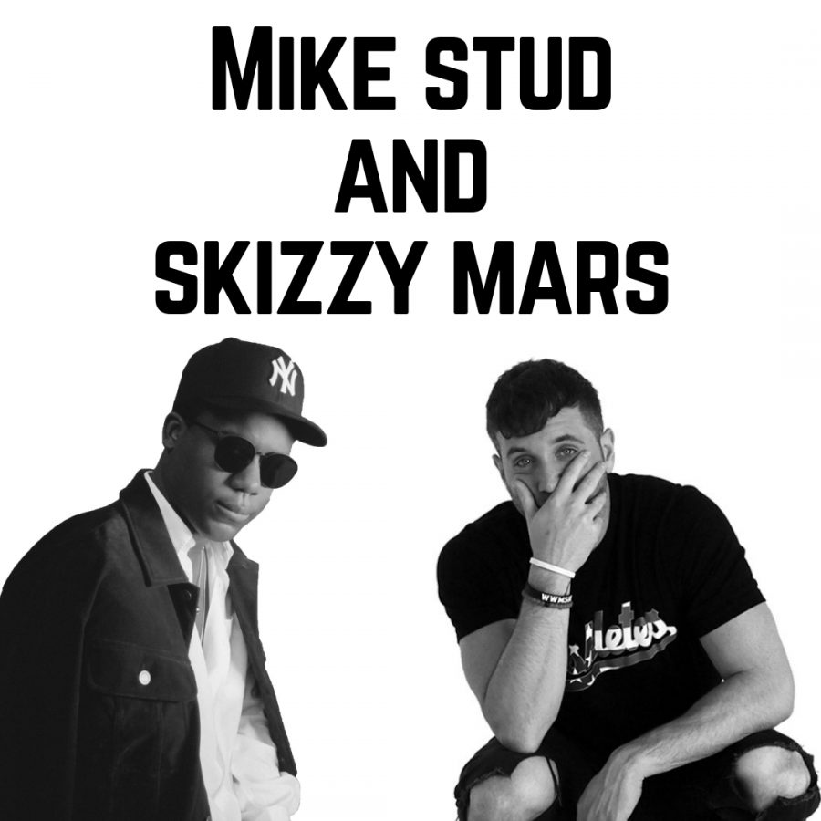 Mike+Stud+and+Skizzy+Mars+to+perform+on+campus+Nov.+7