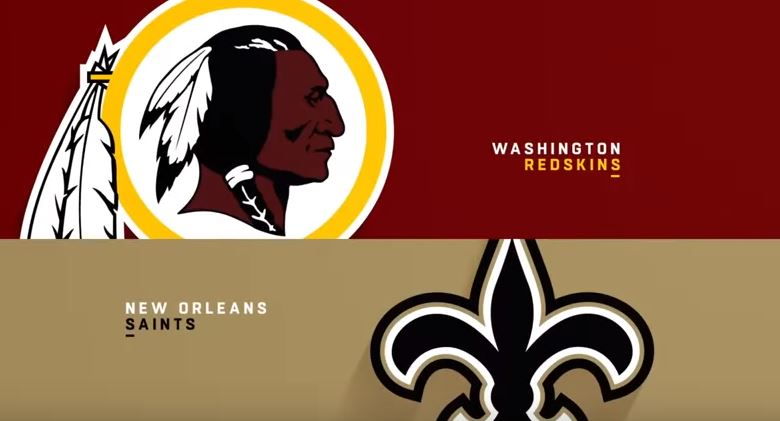 The+Washington+Redskins+are+scheduled+to+play+against+the+New+Orleans+Saints%2C+Oct.+8%2C+2018