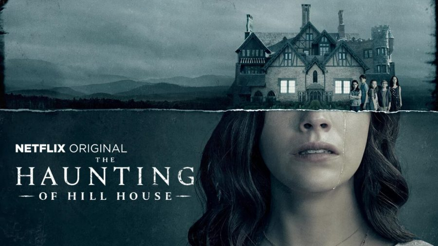 Netflix Spotlight: The Haunting of Hill House