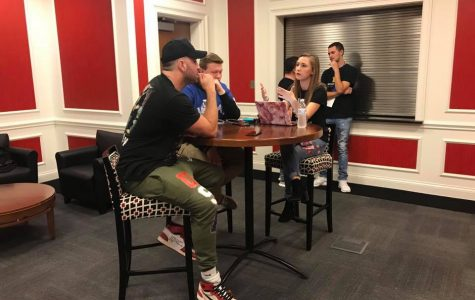 Interview featuring Rapper Mike Stud on career, fall concert