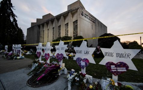 Facing Hate, Pittsburgh Remains Strong
