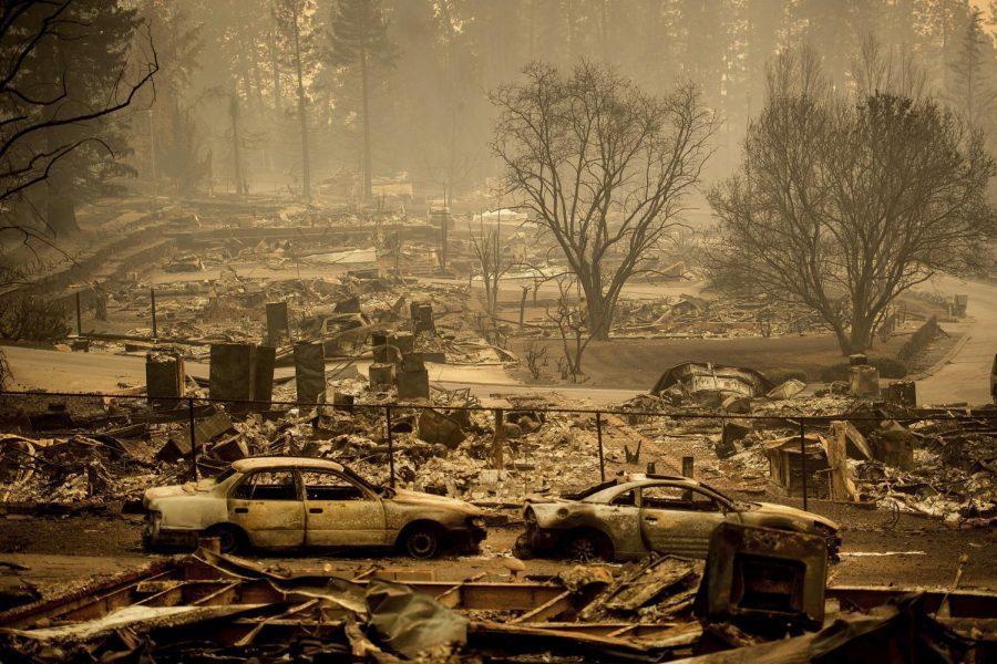 California's Inferno